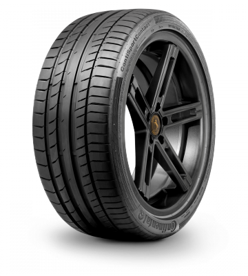 ContiSportContact 5 - SIL Tires